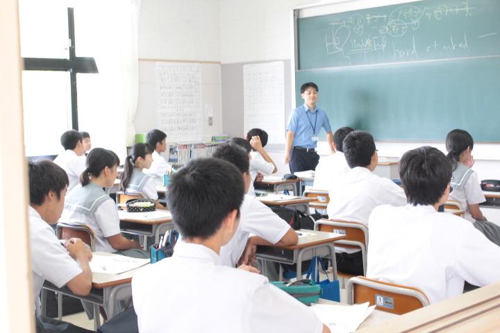 鹿屋中央高等学校